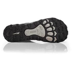 Altra Lone Peak 4 Mid RSM Trail Running Shoes Men, black